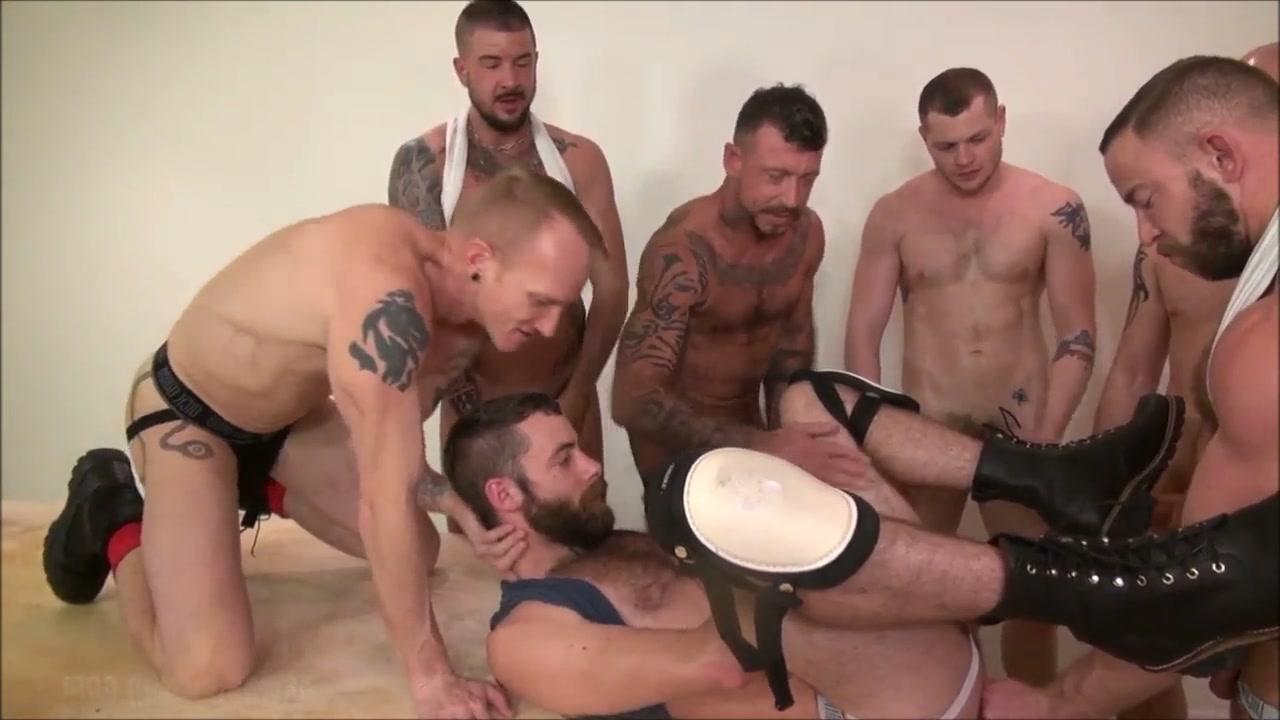 Gay German Porn