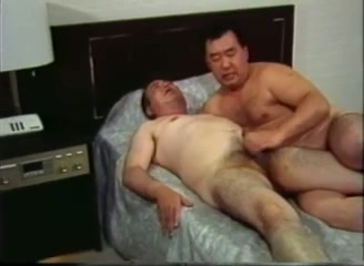 Japanese mature daddies