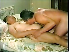 Japanese old man  scene 4