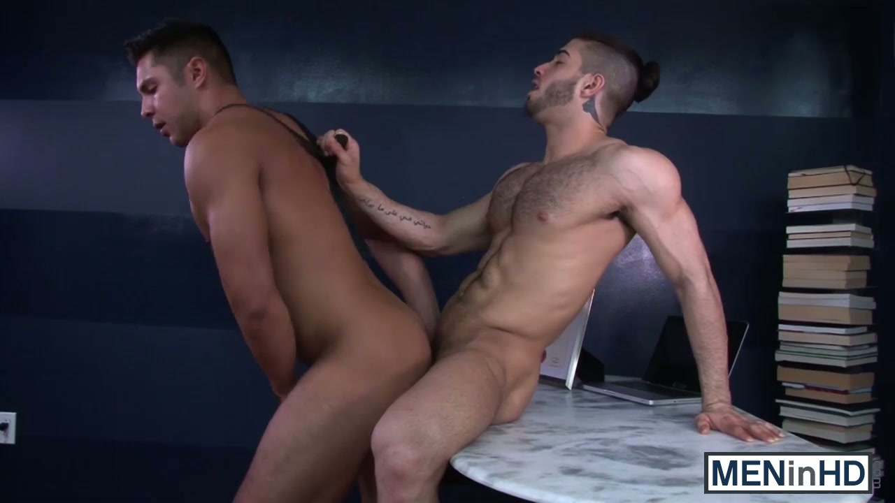 Diego sans pounding seths beautiful ass