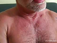 Jake Marshall is one of those handsome and hung daddies that men can't get enough of. But wh...