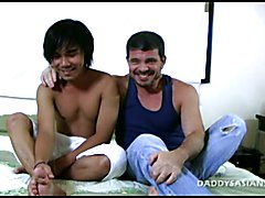 From DaddysAsians.com - Aries is such a tiny and