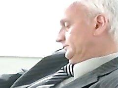 Man old gay sex Gay old,