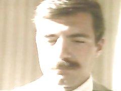 Glen Steers - Vintage Hairy Daddy 7 - Glen Steers has