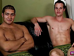 Luca and Dereck Two of the Hottest Studs