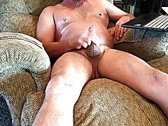 Masturbating long form