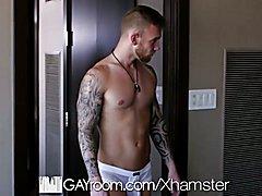 Brenner Bolton Compilation! Hot XXX Scenes on GayRoom