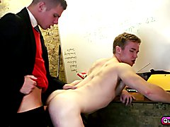 Cock Sucking Hunks Ready for M2m Action