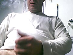 Hot Horny Smoke and Cum