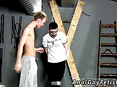 Straight boy sex tube The stunning dark-haired boy is hanging and vulnerable, and his