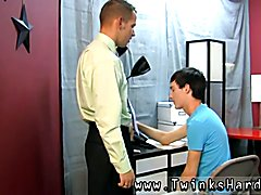 Twinks xxx gay first time Good grades are significant to Noah Carlisle and he's willing