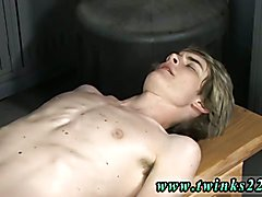 Gay orgy porn tv After gym classmates taunt Preston Andrews he sulks in the locker room