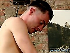 Gay fuck vids first time Daniel James And Alex Silvers