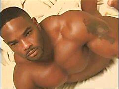 # Big Black Muscle