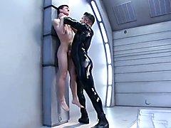 Gay Slave Bondage