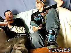 Gay twink shaved cut cock first time Foot Play Jack Off Boys