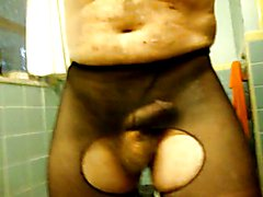10 18 15 sunday morning oozing my creamy pleasure for me