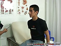 Young gay teen boy video porn He was going pretty swift for a while and I had never had