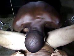 interracial sling breeding