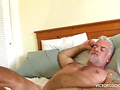 Victor Cody Barebacks The Cum Out Of Jake Marshall