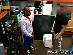 Free trailer black gay cock and young black ebony teen atlanta porn Desperate dude does
