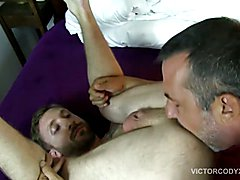 Victor Cody Barebacks and Breeds Tom