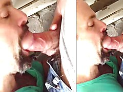Straight Married Men Caught Sucking Cock (Part 1)