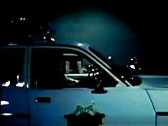 Patrol Sheriff sucked by arrested boy