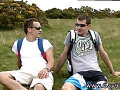 So so young teens boys gay sex photo Mating Season Episode 6: Matt Fucks Two Hung Voyeurs