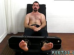 Gay twink fucked by the foot ball team stories Dolan Wolf Jerked & Tickled