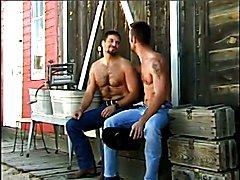 Manly pleasures in Texas