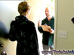 Gay porn movie needless The life of a door to door salesman is full of rejection, and