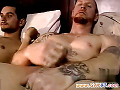 Young nude boy thumb and india naked young gay man Chris Gives Brian A Hand
