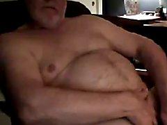 grandpa stroke on cam  scene 3