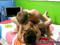 Tall gay porn videos very small boy first time Timo Garrett is hogging the bathroom with