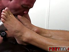 Most erotic movies of handsome mens gay sex scene full length Dev Worships Jason James'