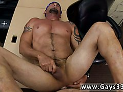 Anal gay young xxx and sex dad and old man Snitches get Anal Banged!