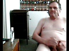 grandpa cum on cam  scene 7