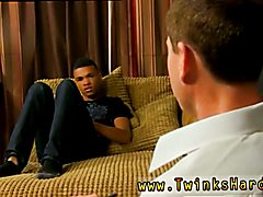 Black gigantic penis movies gay Sexy lad Robbie Anthony has a highly special treatment