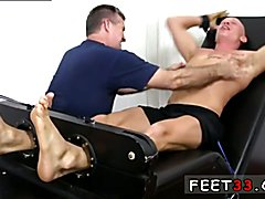 Bear back black porn galleries and gay vomiting porn tube Cristian Tickled In The Tickle