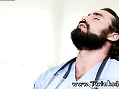 Emo euro gay twinks movie Doctors' Double Dose