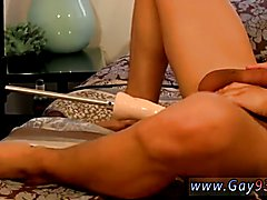 Sex for gay fat guys Gorgeous Andy Shoots A Huge Load