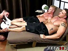 Elijah evans free gay porn movies Ricky Hypnotized To Worship Johnny & Joey