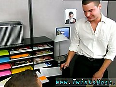 Really young hot emo gay porn full length It's a good thing Trevor's a squad player when