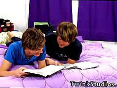 Hard twink gay sex videos They embark kissing and deepthroating passionately, before