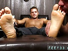 Dr gay sex movies Tyrell's Sexy Feet Worshiped