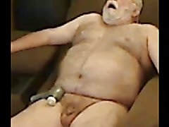 grandpa cum on cam  scene 11