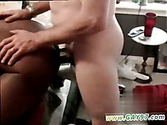 Military physical exams voyeur gay porn Roy Gets Some Man Hole!