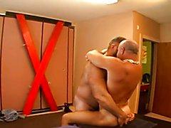 Training his Love-Slave