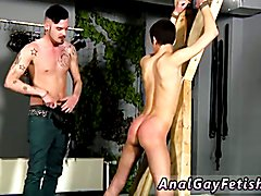 Teen boys in bondage and gay twinks in bondage free movietures Adam Watson likes nothing